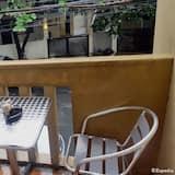 Palomita Blanca - Balkon