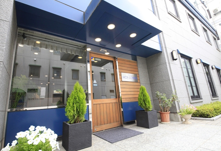 Hotel Mor-schein, Matsumoto