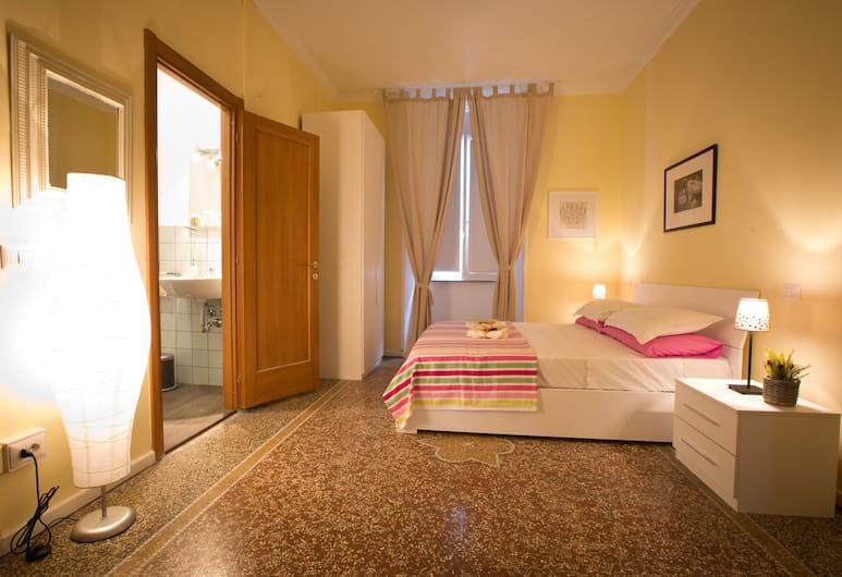 Vatican Secret Rooms, Rome, Double Room, Guest Room