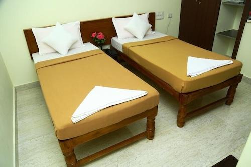 蘭杉克瑞奇服務公寓/