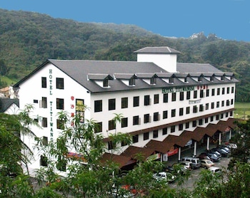 Bild vom Hotel Titiwangsa in Brinchang