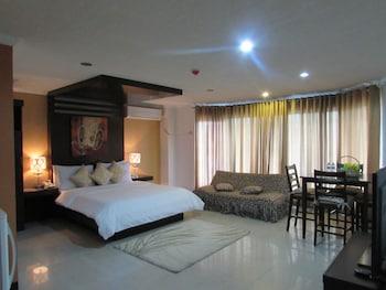 Fotografia do Oyster Plaza Hotel em Parañaque