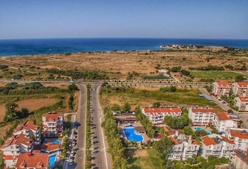 Picture of Irem Garden Hotel & Apartments in Side