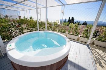 Fotografia do Hotel Villa del Capitano Art & Relais - Historic Luxury Capitano Collection em San Quirico dOrcia