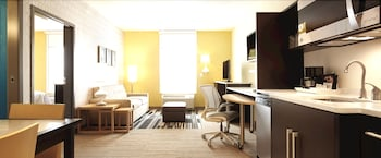 Picture of Home2 Suites by Hilton Salt Lake City East in Salt Lake City
