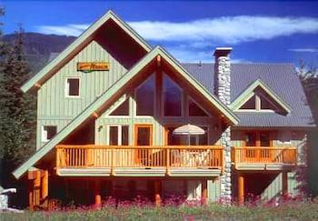 Picture of Lorimer Ridge Lodge in Whistler