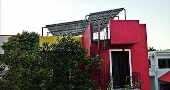 Valladolid bölgesindeki Casa Hipil resmi