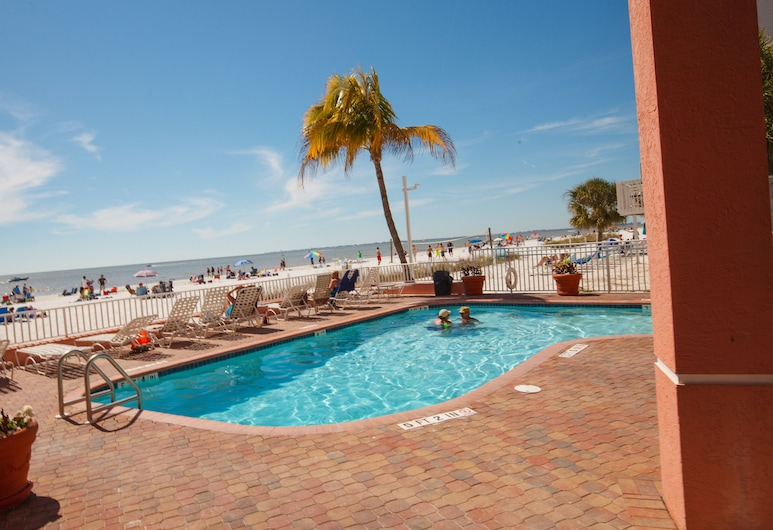 Edison Beach House, Fort Myers Beach