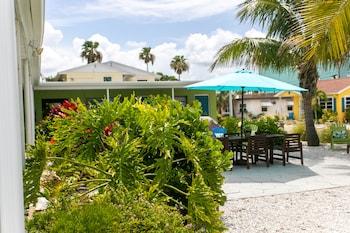 Slika: Sunset Inn & Cottages ‒ Treasure Island