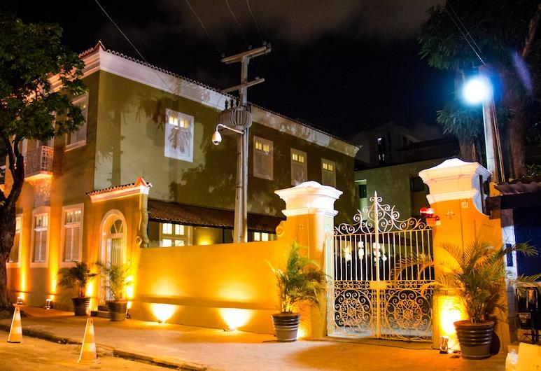 NovoHotell Recife, Recife, Hotel Front – Evening/Night