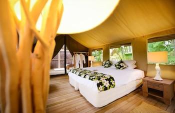 Picture of Ikurangi Eco Retreat in Rarotonga