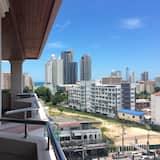 Standard Double Room - Balcony
