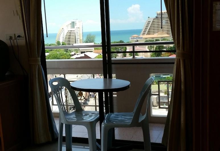Tassanee Garden Lodge, Pattaya, Phòng đôi Tiêu chuẩn, Ban công