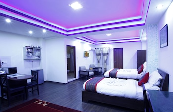 ภาพ Alpine Hotel & Apartment ใน กาฐมาณฑุ