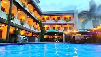 Bild vom Cakra Kembang Hotel in Depok