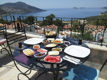 Picture of Enda Boutique Hotel in Kaş