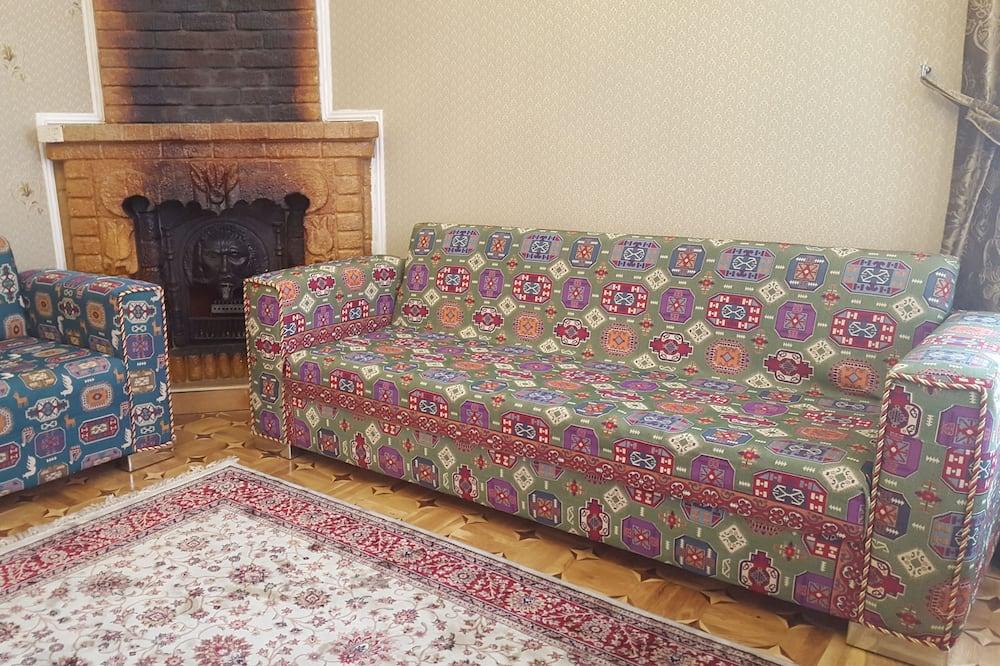 Superior Διαμέρισμα, 1 Υπνοδωμάτιο - Καθιστικό