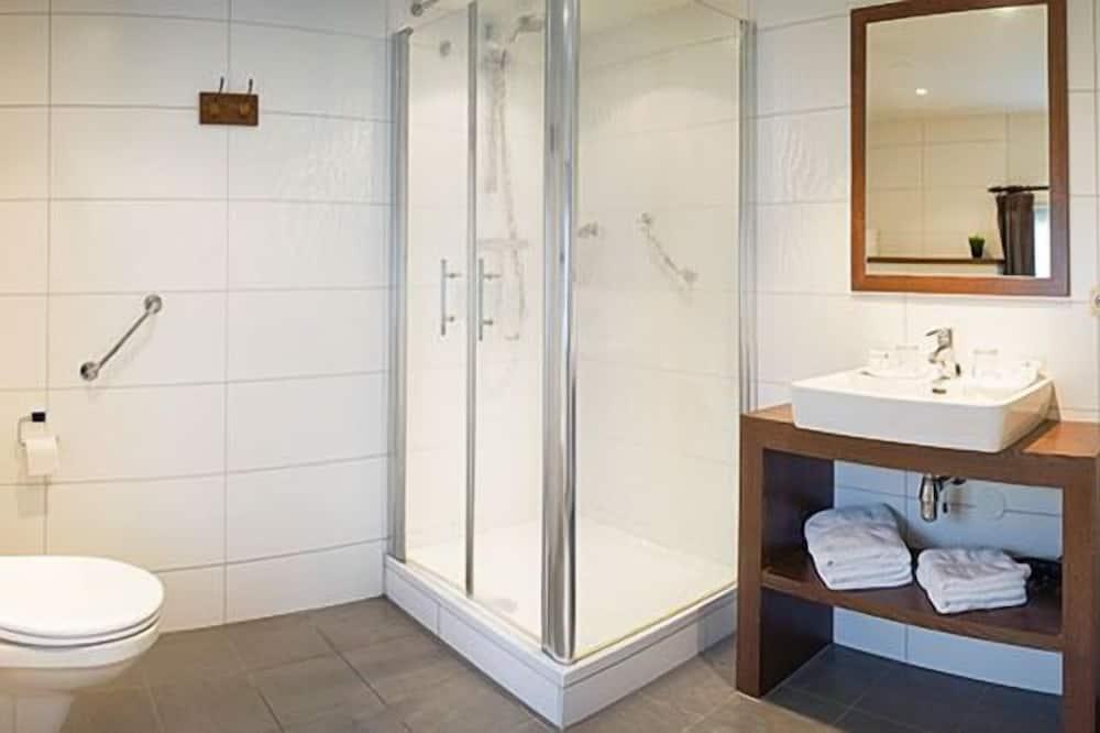Phòng Suite - Phòng tắm