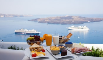 Picture of Fanari Vista Suites in Santorini