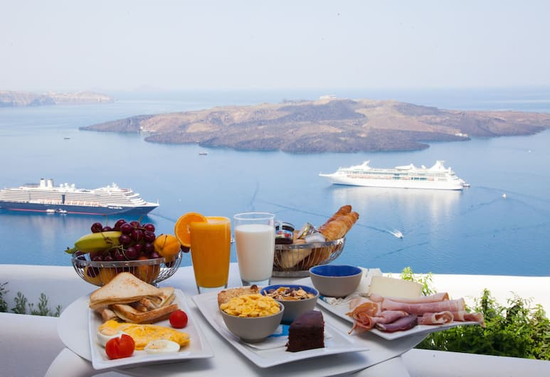 Fanari Vista Suites, Santorini