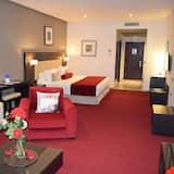 Suite (London) - Sala de estar