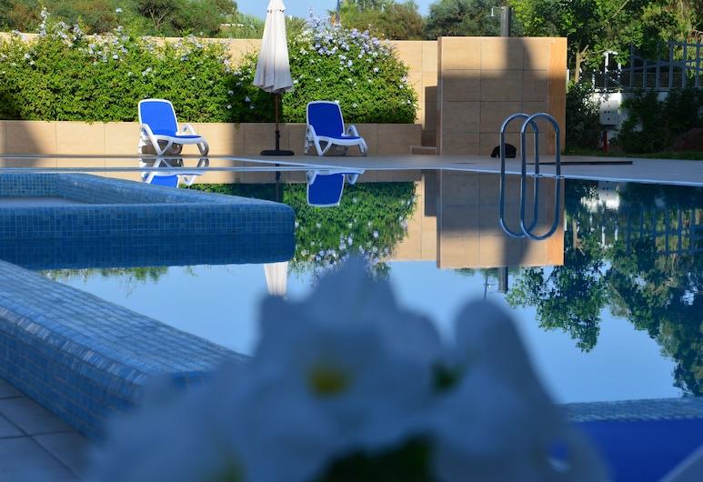 Hôtel Tamuda Beach, Allyene, Outdoor Pool
