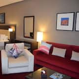Suite (Tokyo) - Sala de estar