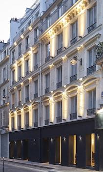 Bilde av 9HOTEL REPUBLIQUE i Paris