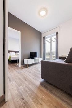 Image de Apartamentos Lux Santiago à Saint-Jacques-de-Compostelle