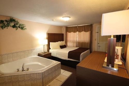 凱普貝爾河旅館/