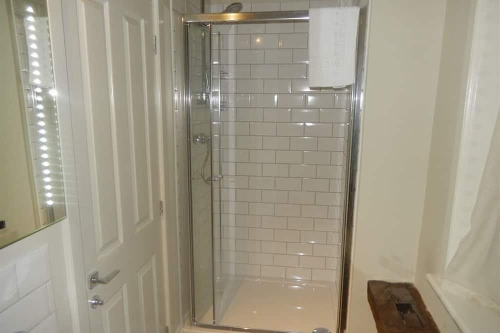 프리미엄 더블룸, 앙스위트 (6) - 욕실