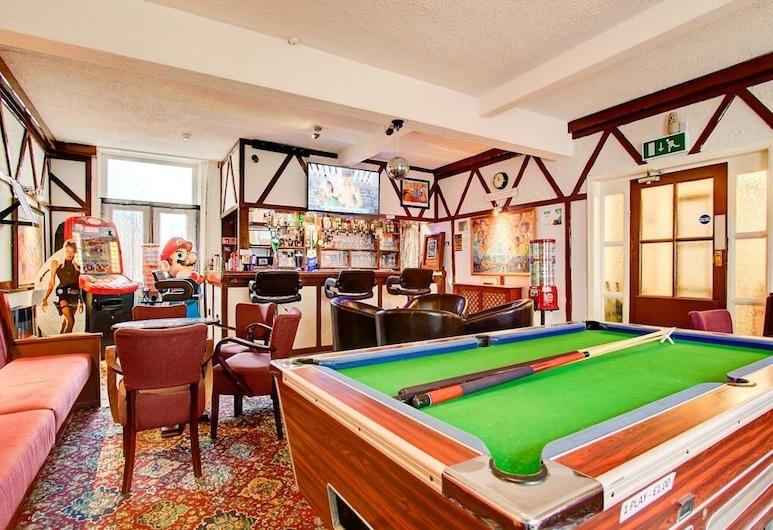 Thistle Dhu Guest House, Blackpool, Hotellin baari