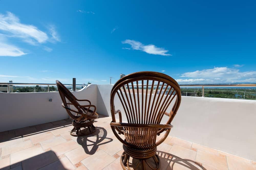 Superior-Doppelzimmer - Balkon