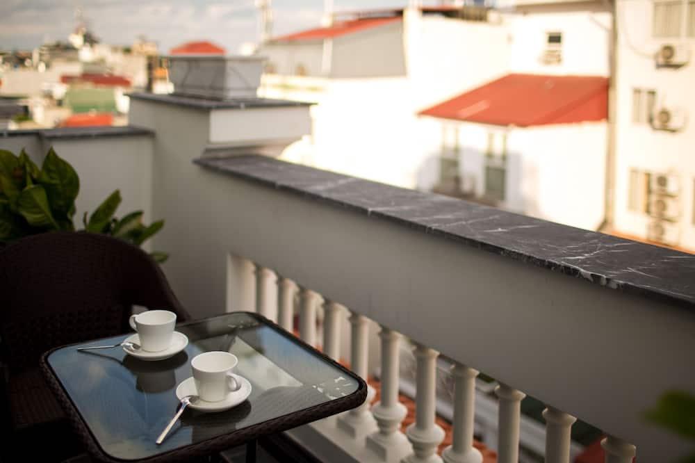 Premium Suite, 1 Bedroom - Balcony