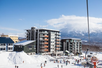 A(z) Alpen Ridge hotel fényképe itt: Kutchan