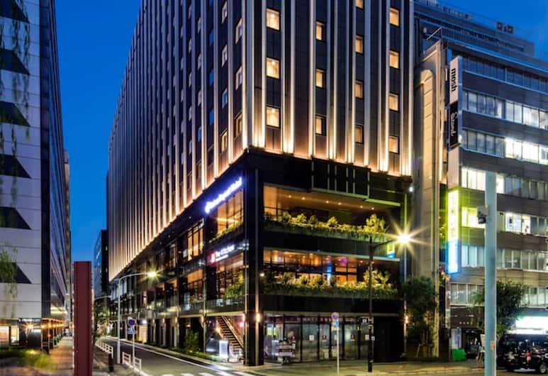 Daiwa Roynet Hotel Ginza, Tokyo, Exterior