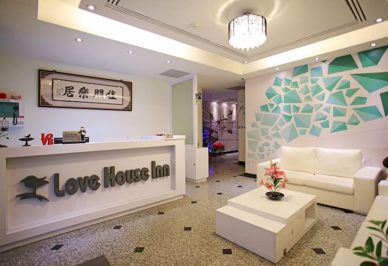 Love House Inn, Naujasis Taipėjus
