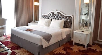 Bild vom Rich Palace Hotel Surabaya by SoASIA Hotels and Resorts in Surabaya