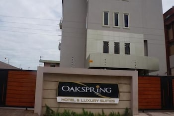 Picture of Oakspring Hotel & Luxury Suites in Lagos