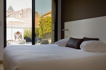 Béziers — zdjęcie hotelu Hôtel In Situ