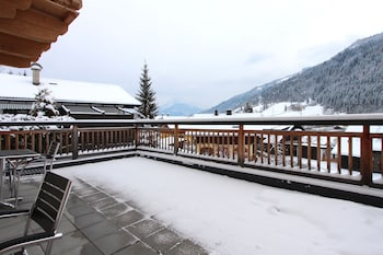 Fotografia hotela (Alpine Resort by Alpin Rentals) v meste Kaprun