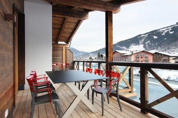 Picture of Avenida Mountain Lodges by Alpin Rentals in Kaprun
