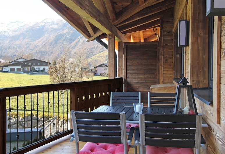 Avenida Mountain Resort by Alpin Rentals, Kaprun, Apartment, 1 Bedroom, Balcony, Mountain View (E21), Balcony