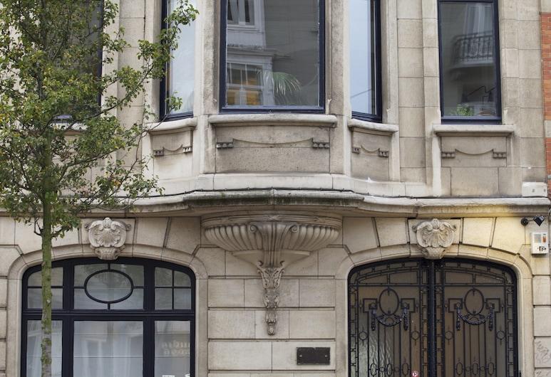 Living in Brûsel, Urban B&B, Bruxelas