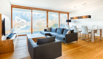 Picture of Residence Bellevue by Alpin Rentals in Zell am See