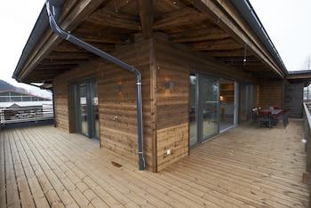 Foto del Ski&Golf Suites by Alpin Rentals en Zell am See