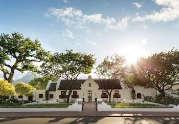 Picture of Leeu House in Franschhoek