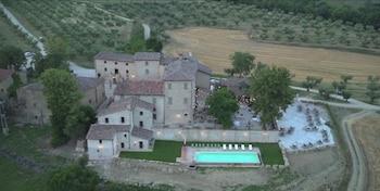 Mynd af Borgo Colognola - Dimora Storica í Perugia