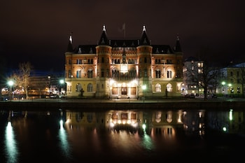 Enter your dates to get the Orebro hotel deal
