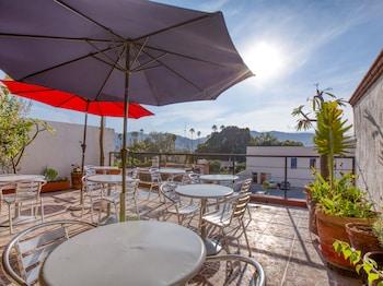 Nuotrauka: Hotel El Andariego, Oašaka